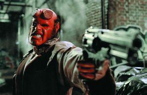 ron perlman-Hellboy