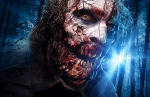 TerrorTram - Walking Dead