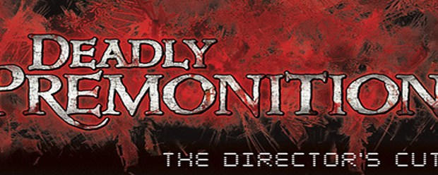 DeadlyPremonition