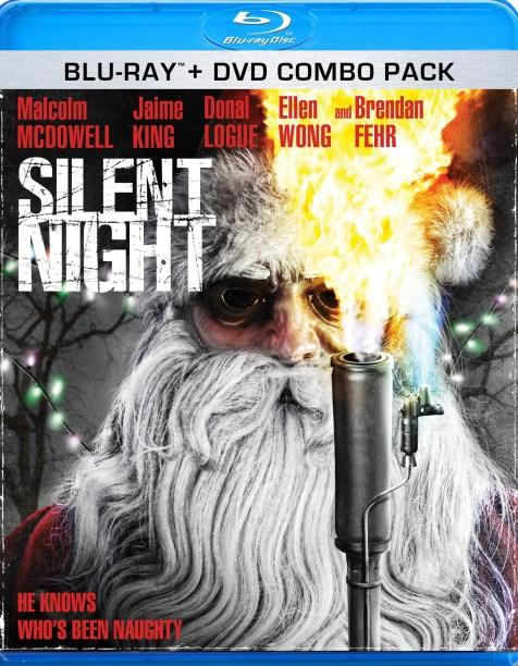 Silent Night BD