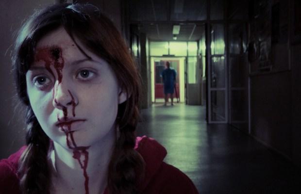 5-The Amityville Asylum