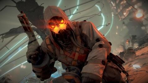 Killzone Showfall (3)