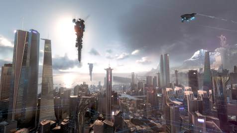 Killzone Showfall (9)