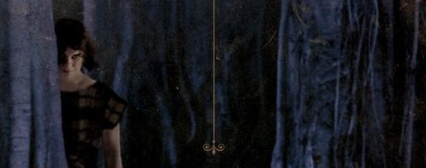 The Darkling Cover