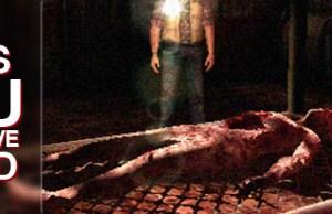Silent Hill Origins Banner