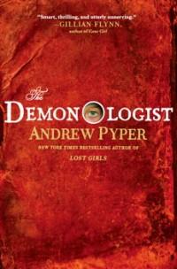 Cover Demonologist