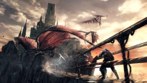 Dark Souls II (8)