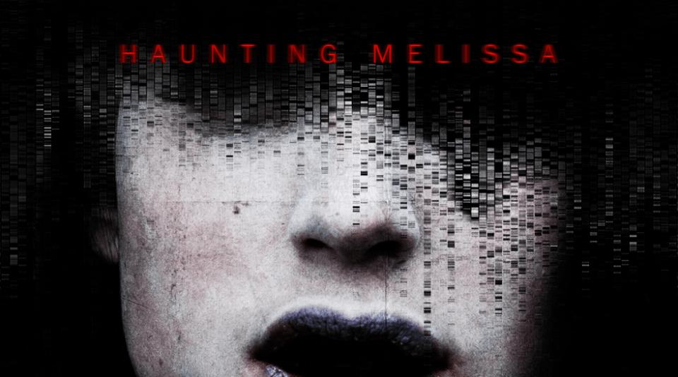 Haunting Melissa