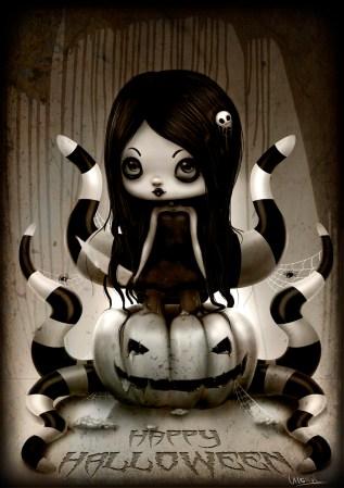 halloween_by_liransz-d5ippns