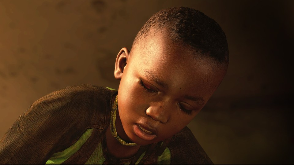 Beyond Two Souls (25)