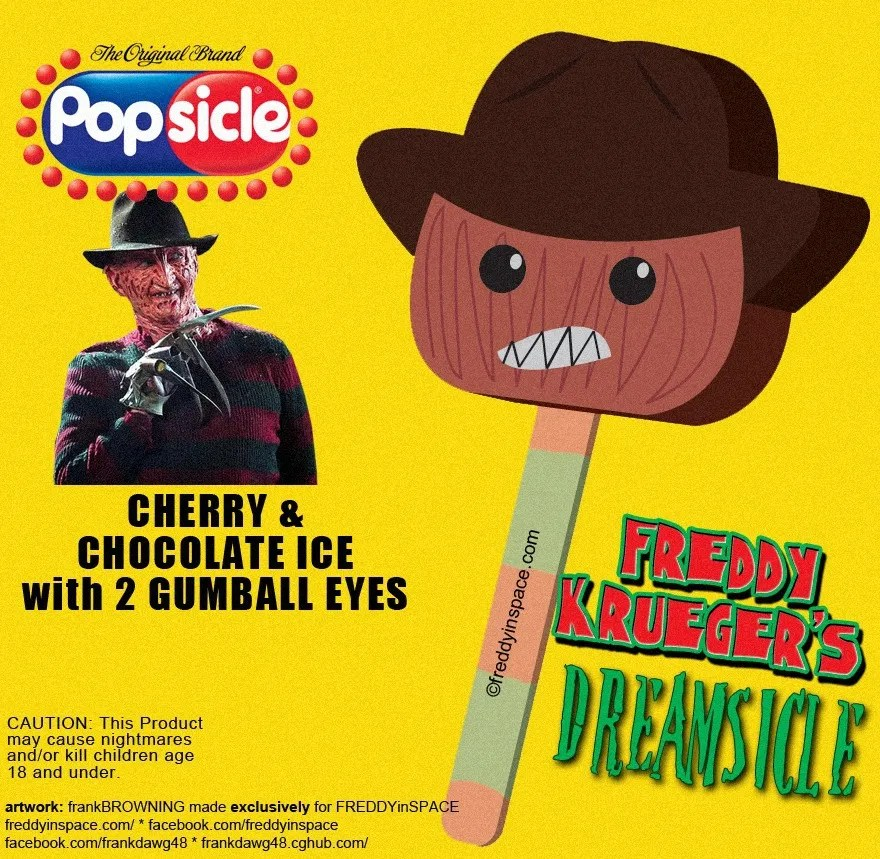 Freddypopsicle
