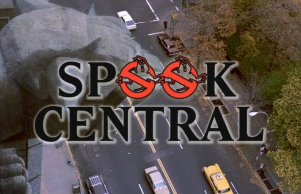 SPOOK CENTRAL 1