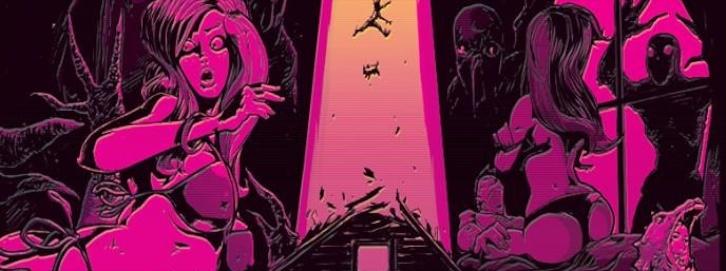 [Interview] 'V/H/S/2' Director Jason Eisener On Aliens ...