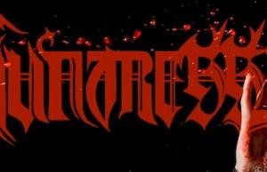 huntressbloodbanner