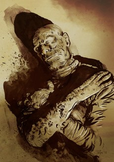 boris_karloff___the_mummy_sepia_tones_by_mygrimmbrother-d5gkae6