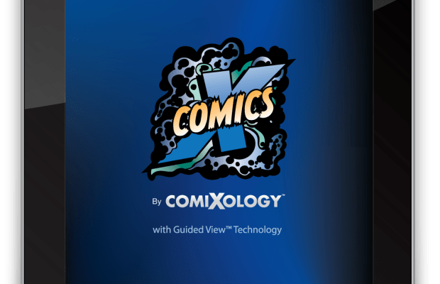 comixology-ipad