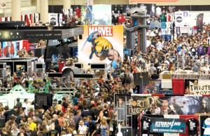 Fan Expo Canada_CROWD