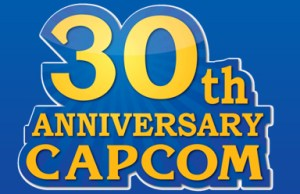 Capcom30