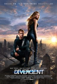 1-Divergent-poster