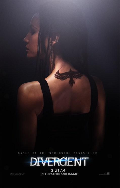 6-Divergent
