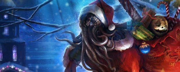 cthuluchristmasbanner
