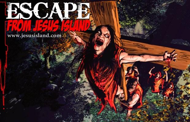 jesus island