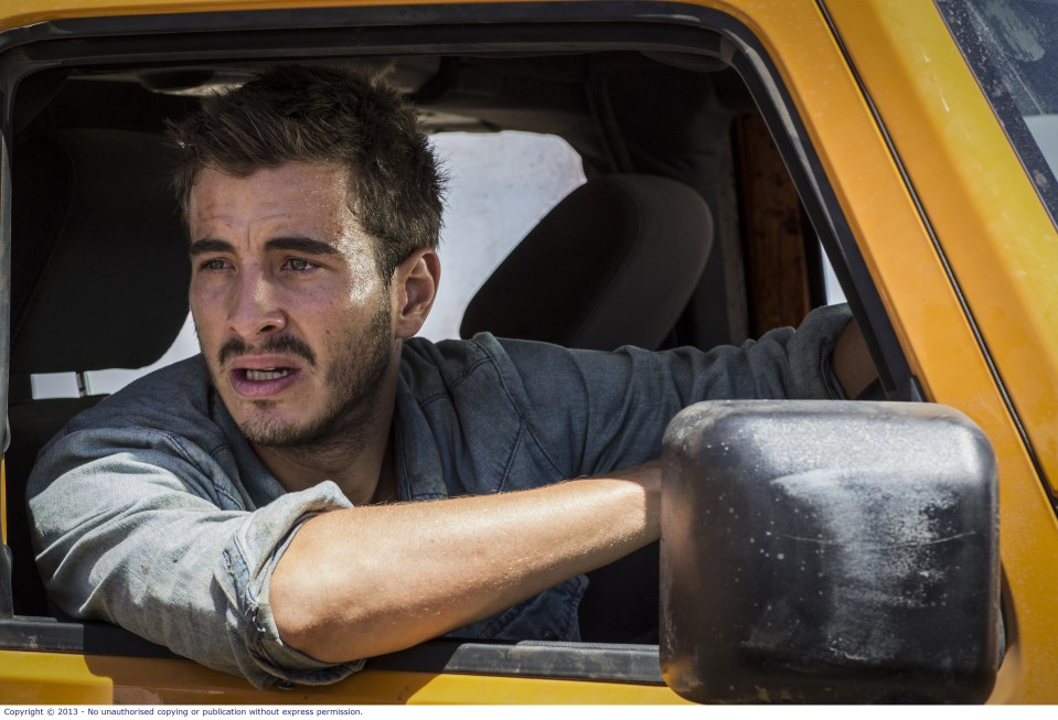 WolfCreek2_Ryan Corr as Paul 3