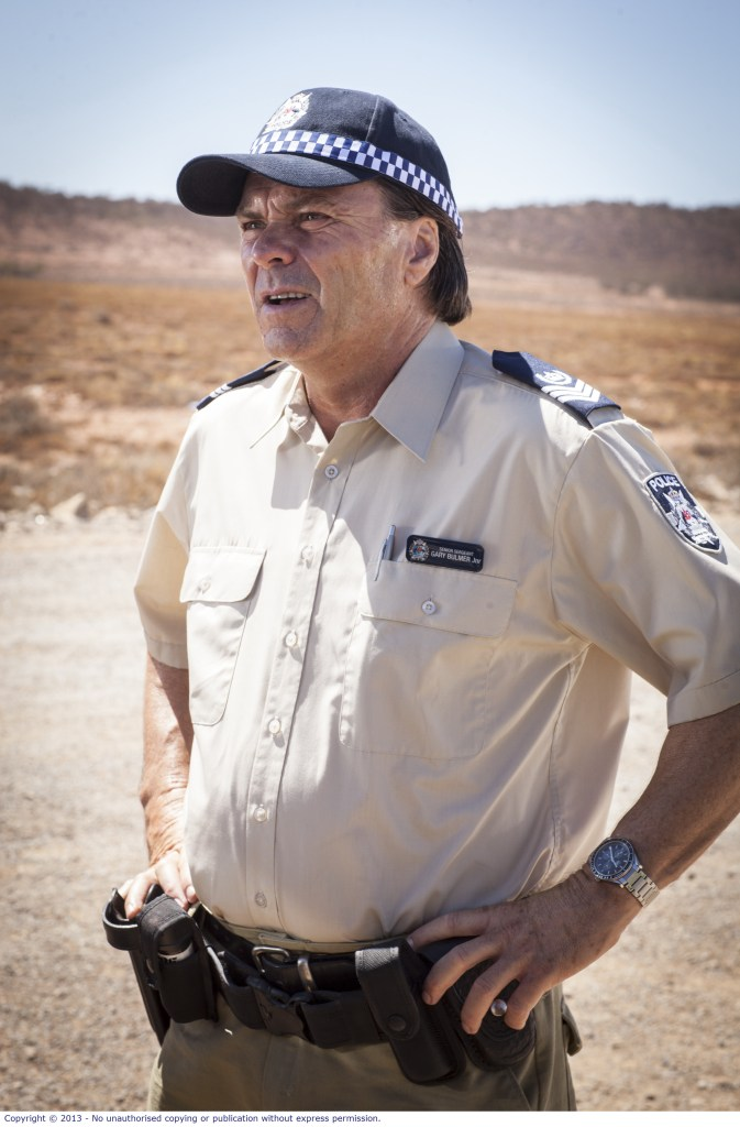 WolfCreek2_Shane Connor as local policeman