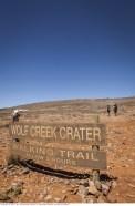 WolfCreek2_Wolf Creek crater walking trail