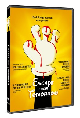 Escape From Tomorrow 3D