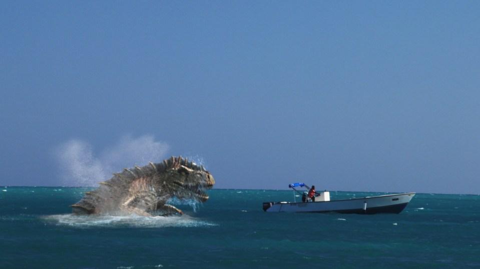Poseidon Rex Still 5