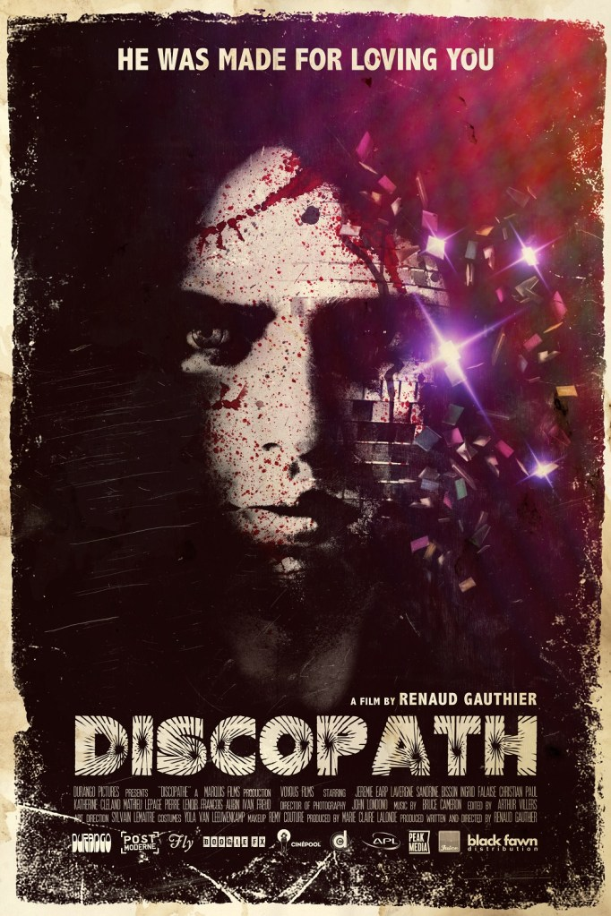 Discopath – Poster (FINAL)