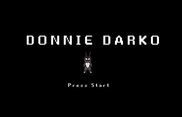 Donnie8Bit