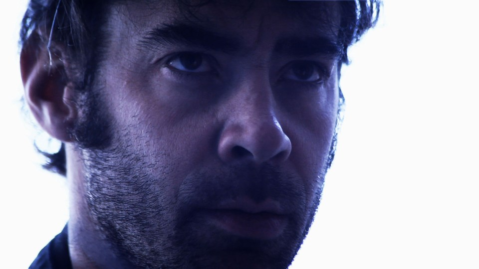 HumanRace14(Eddie McGee)
