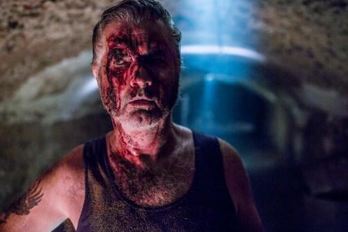 WolfCreek2_John Jarratt as Mick Taylor_ in the lair tunnels 2