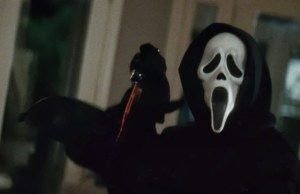 ghostfacescream