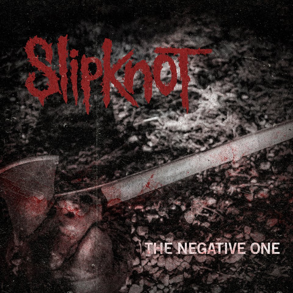 slipknotthenegativeonecover