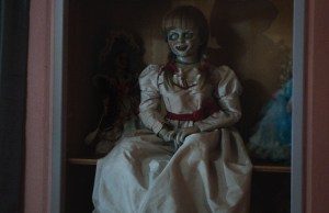 Annabelle - The Conjuring, Images 2014