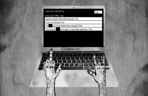 Interwebz-TROLL-Simulator