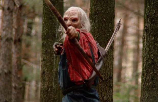 Wrong Turn 6: Last Resort' Teaser Takes You On a Gory Trip ...