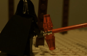LEGO 'Star Wars: The Force Awakens' Trailer!