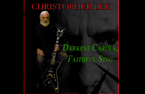 christopherleedarkestcarolsfaithfulsing