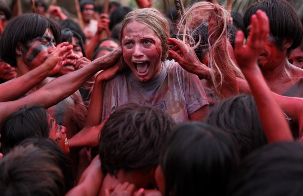 The Green Inferno; Eli Roth