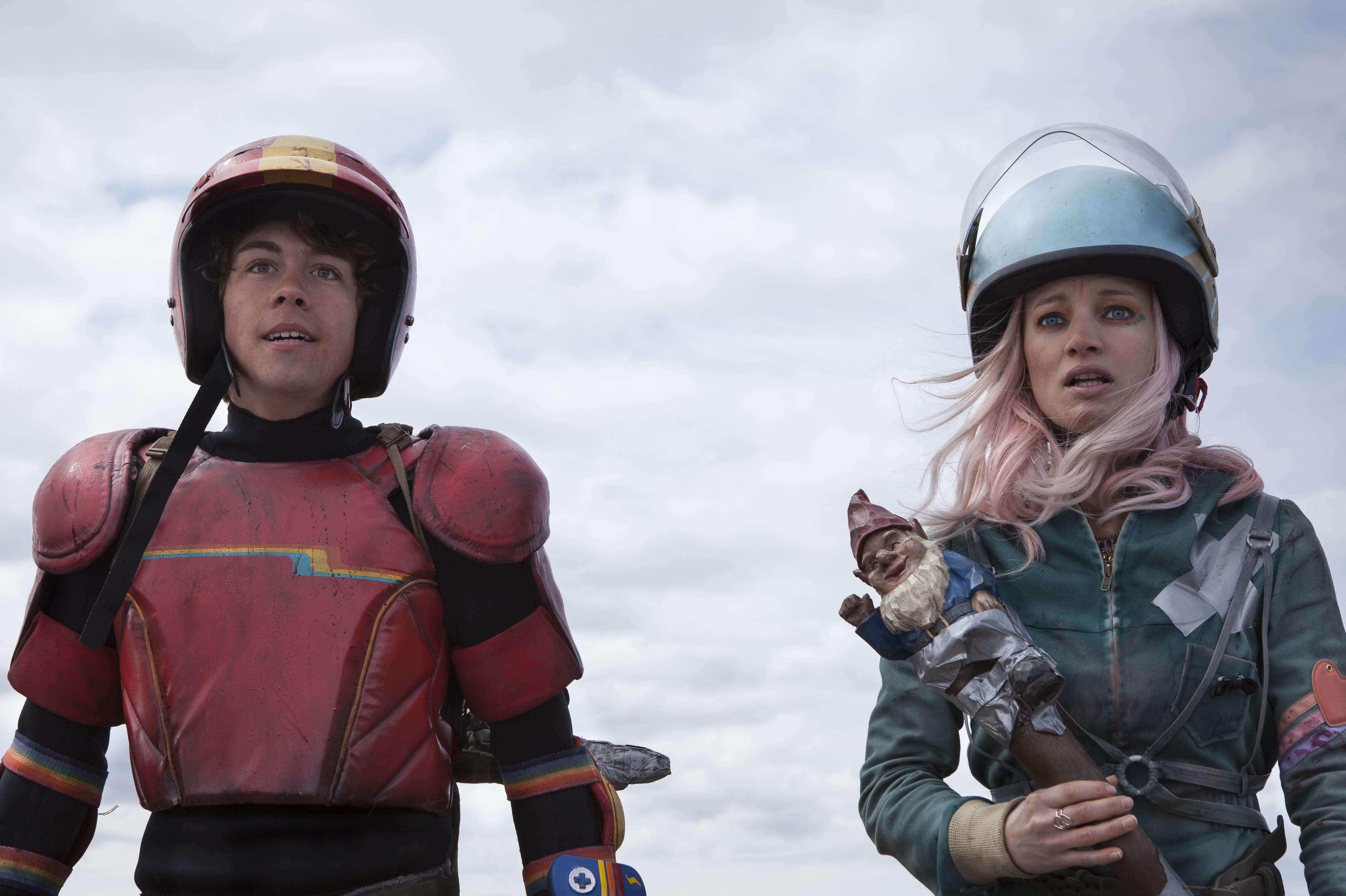 2 Kid Turbo Kid 2 Officially Announced Bloody Disgusting