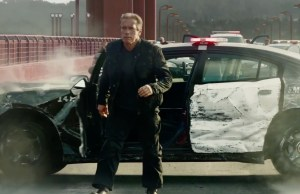 Terminator Genisys (image source Paramount Pictures)