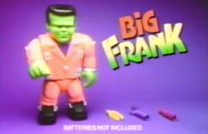 Big Frank