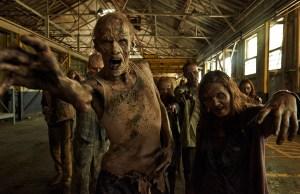 Walkers - The Walking Dead _ Season 5, Gallery - Photo Credit: Frank Ockenfels 3/AMC