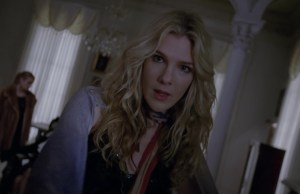 Lily Rabe in AMERICAN HORROR STORY, image via FX