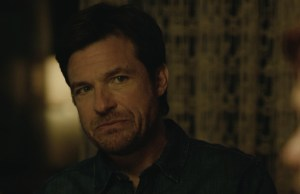 The Gift with Jason Bateman and Rebecca Hall