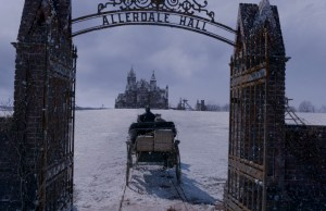 Crimson Peak, image source Universal/Legendary